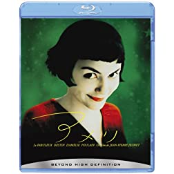 Amelie [Blu-ray]