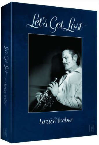 Chet Baker - Let's Get Lost (French 2 x DVD + CD Box Set Edition) (PAL/Region 2)