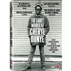 The Early Works of Cheryl Dunye