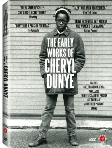 The Early Works of Cheryl Dunye