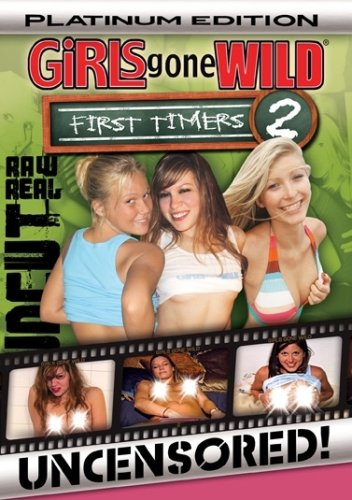 Girls Gone Wild: First Timers 2 - Platinum Edition