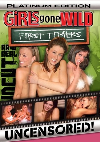 Girls Gone Wild: First Timers - Platinum Edition