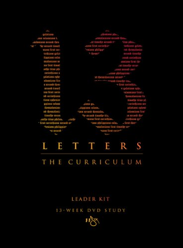 13 Letters [With Leader's Guide and DVD]