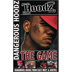 Hoodz: Game - Dangerous Hoodz