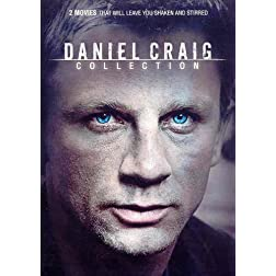 Daniel Craig Collection: The Trench/Kiss and Tell