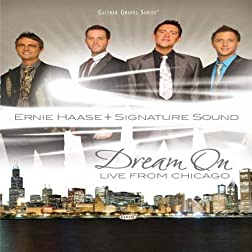 Dream On: Live From Chicago (DVD-Amaray)
