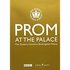 Prom at the Palace - The Queen's Concerts, Buckingham Palace