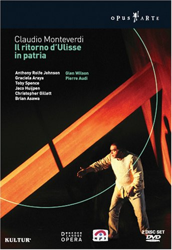 Il Ritorno D'Ulisse in Patria - Claudio Monteverdi / Pierre Audi, Netherlands Opera