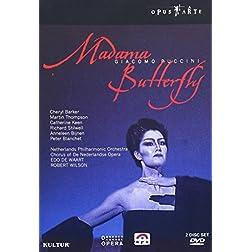 Madama Butterfly - Giacomo Puccini / Netherlands Opera
