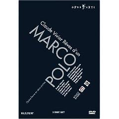 Reves D'Un Marco Polo - Claude Vivier, Asko Ensemble