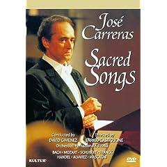 Jose Carreras Concert - Sacred Songs