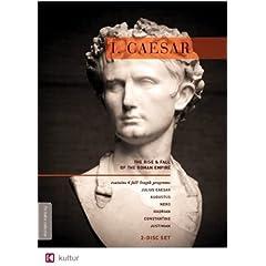 I, Caesar - The Rise & Fall of the Roman Empire