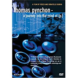 Thomas Pynchon - A Journey Into the Mind of [p]