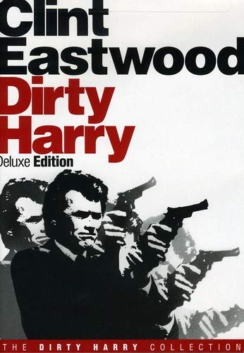 Dirty Harry (Dlx)