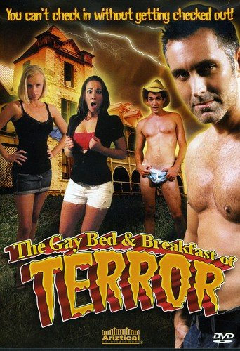 Gay Bed and Breakfast of Terror, The