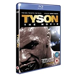 Tyson [Blu-ray]