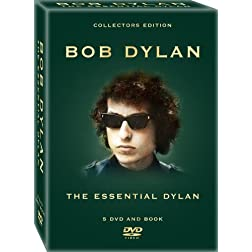 Essential Dylan