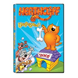 Heathcliff: Unleashed!