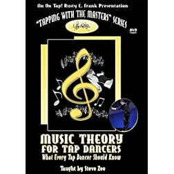 Music Theory For Tap Dancers