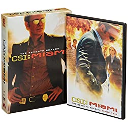 CSI Miami: The Complete Seventh Season