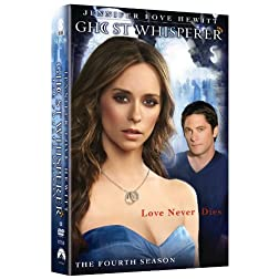 Ghost Whisperer: The Complete Fourth Season