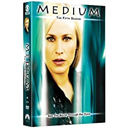 Medium: The Complete Fifth Season