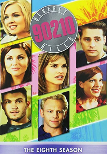 Beverly Hills 90210:  Season Eight