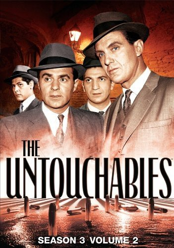 The Untouchables - Season Three, Vol. 2