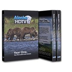 Alaska HDTV Year One
