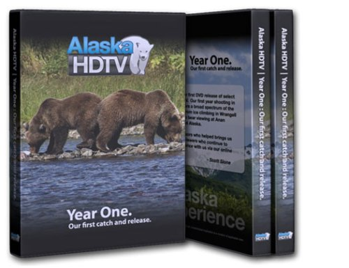Alaska HDTV Year One