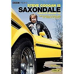 Saxondale - Complete Seasons 1 & 2