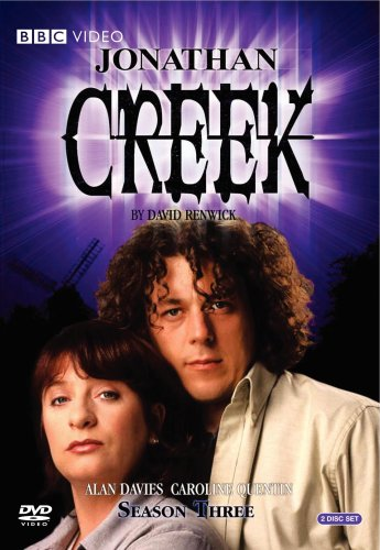 Jonathan Creek: Season Three