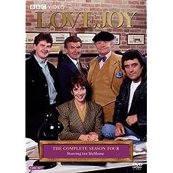 Lovejoy - Season 4