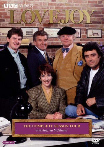Lovejoy - Season 4