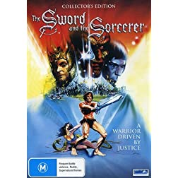 Sword & the Sorceror