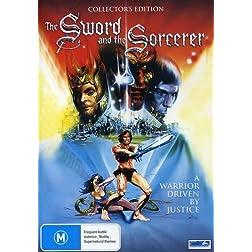 Sword & the Sorceror