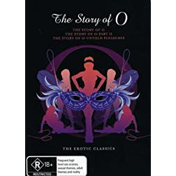 Story of O Collection