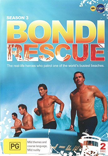 Bondi Rescue-Series 3