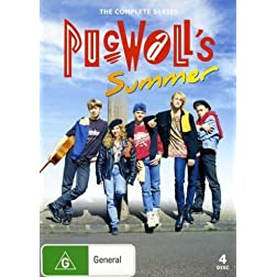 Pugwall's Summer-Complete Series