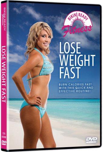 Bikini Ready: Lose Weight Fast