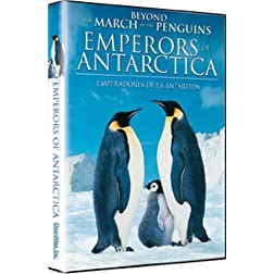 Emperors of Antarctica