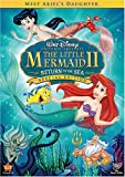 Get The Little Mermaid II: Return To The Sea On Video