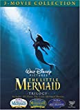 Little Mermaid Trilogy