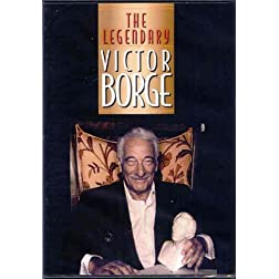 Legendary Victor Borge