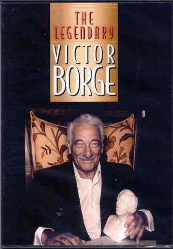 Legendary Victor Borge