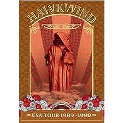 USA Tour 1989-1990