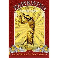 Hawkwind: Winter Solstice 2005