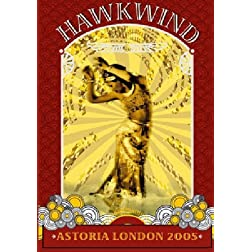 Hawkwind: Winter Solstice 2005
