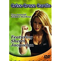 Criss-Cross Cardio