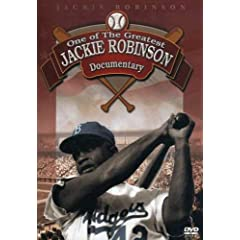 Jackie Robinson-One of the Greatest